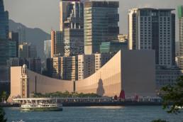 香港文化中心 Hong Kong Cultural Centre